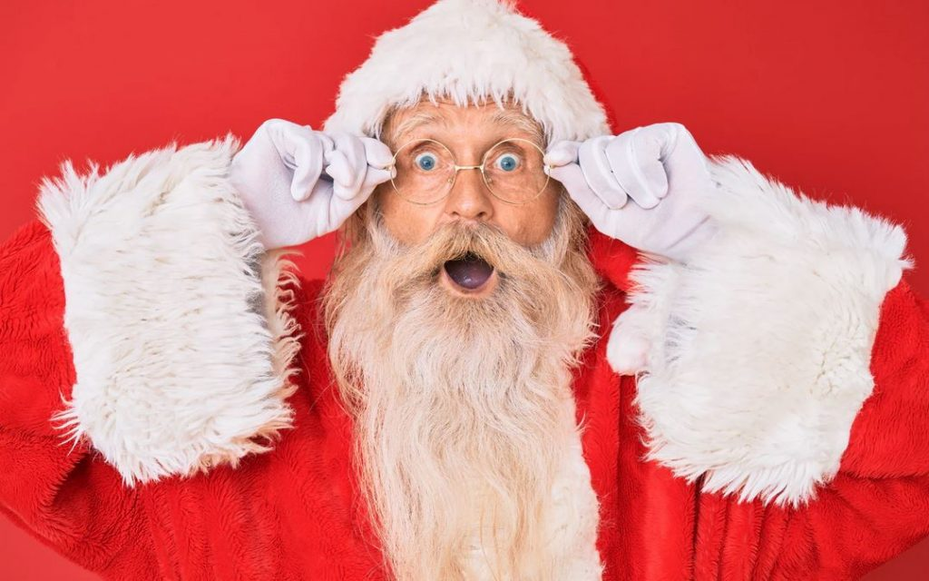 le père Noël