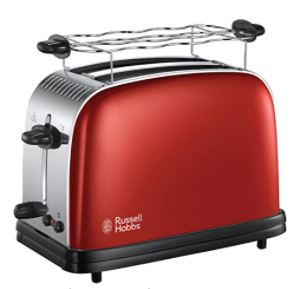 grille pain automatique Russell Hobbs 23330