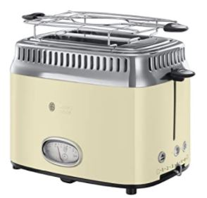 grille pain automatique Russell Hobbs