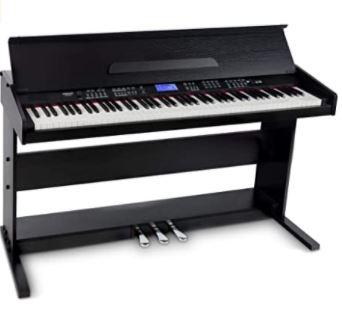 piano numerique Funkey DP 88