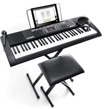 piano numerique alesis Melody61 MKII